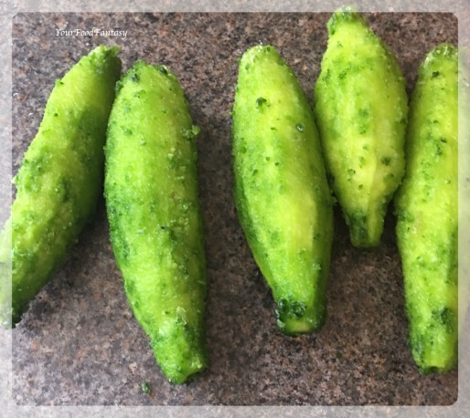 Peeled Karela For Peeled Karela For Stuffed Karela Recipe | Your Food FantasyStuffed Karela Recipe | Your Food Fantasy.jpg