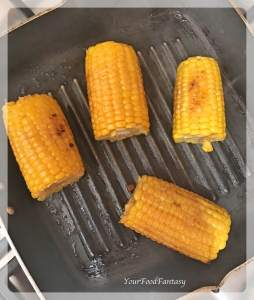 How To Make Corn On The Cob At Home | Your Food Fantasy