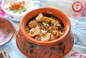 Kathal Biryani   Jackfruit Recipes - Your Food Fantasy