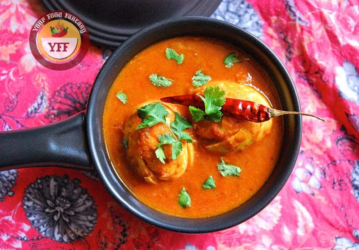 South indian style egg curry your food fantasy south indian egg curry recipe your food fantasy forumfinder Images