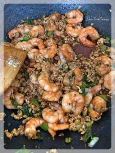 Prawn Fried Rice   Chinese Fried Rice recipe   Your Food Fantasy