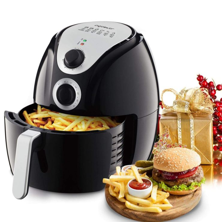Ayr fryer - Image courtesy Aigostar Amazon