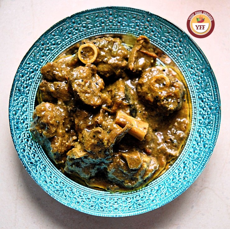 Lamb Curry Recipe | Your Food Fantasy