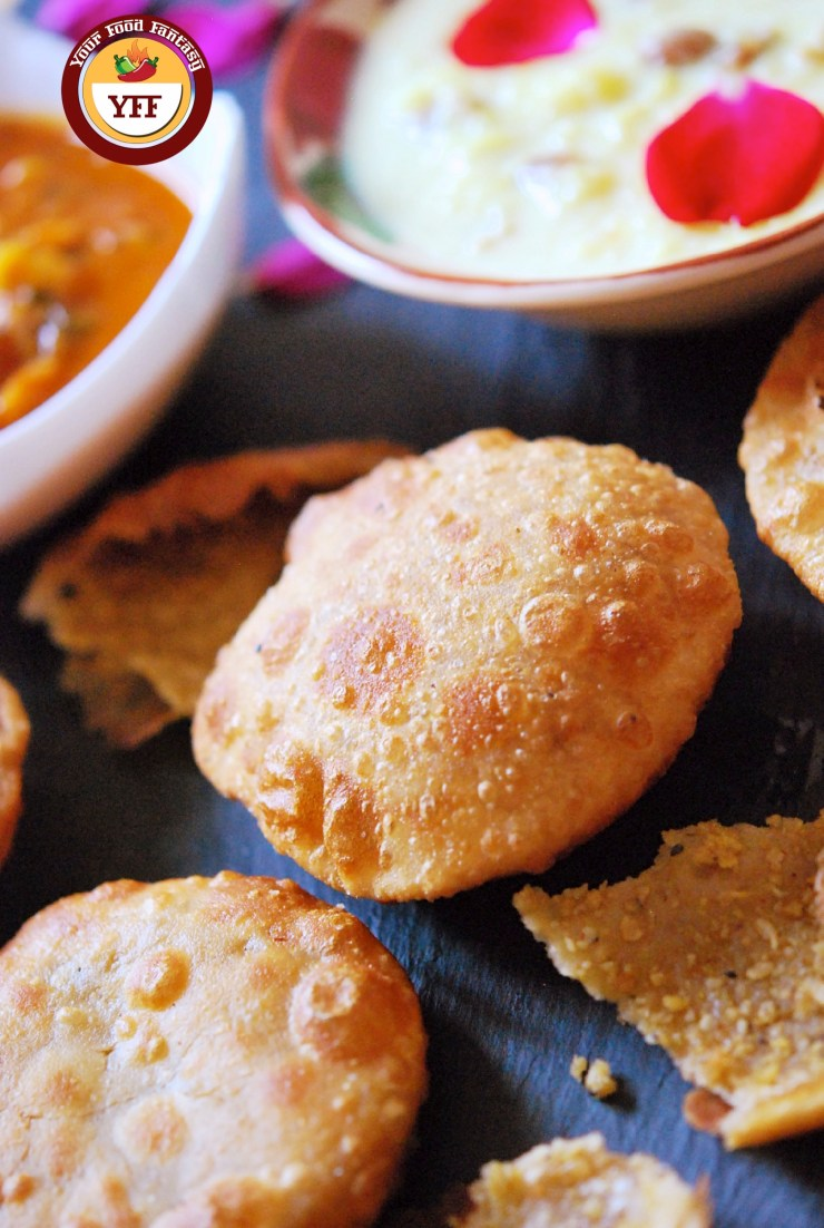 Kachori Recipe | Your Food Fantasy
