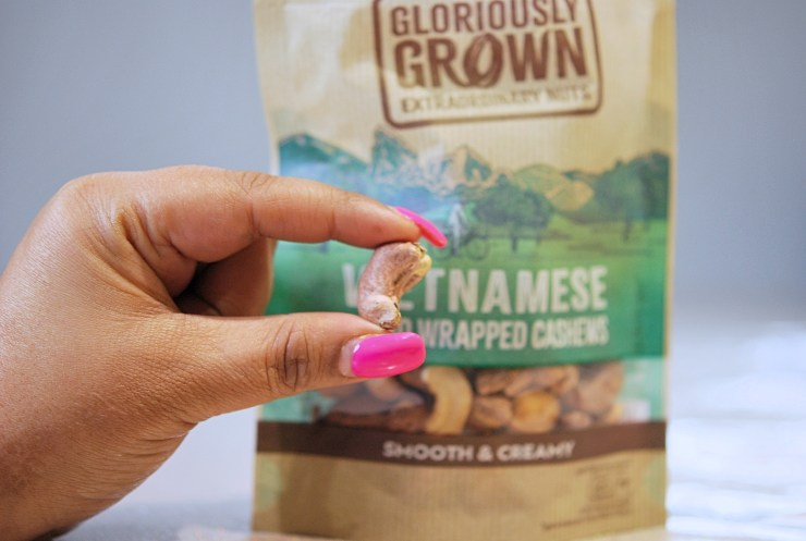 Gloriously Grown Cashews | Your Food Fantasy