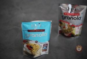 Lizi's Granola - Your Food Fantasy