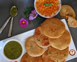 Aloo Ke Kachori - Kachori Recipe - Your Food Fantasy