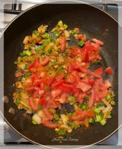 How to make egg bhurji | Your Food Fantasy