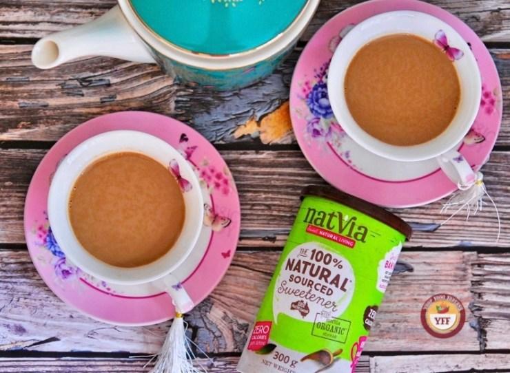 Natvia Natural Sweetner | Your Food Fantasy