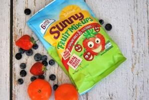 Sunny Fruit Mix-Ups | Your Food Fantasy