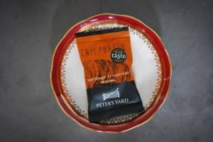 Peter's Yard Sourdough Crispbread | Your Food Fantasy