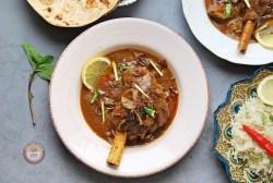 Nihari Lamb Recipe - Delicious Nihari