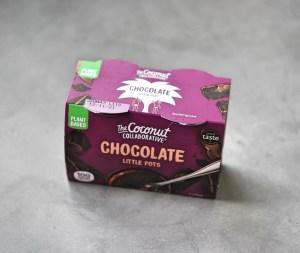 The Coconut Collaborative Choc Pots - Your Food Fantasy