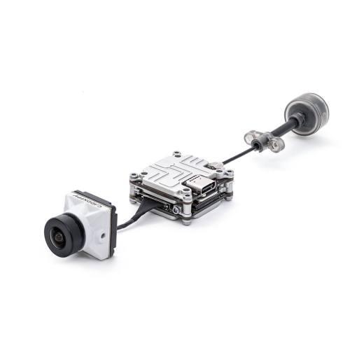 Caddx Nebula Pro Vista Kit HD Digital FPV System (720p/120fps) Front