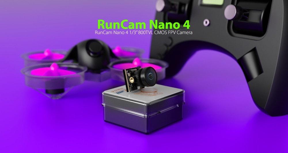 RunCam Nano 4