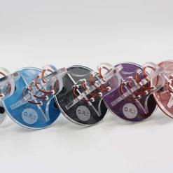 ORT Helical 3Turn 7dBi Gain Multi Colour