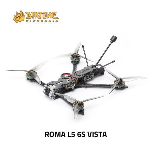 DIATONE Roma L5 6S