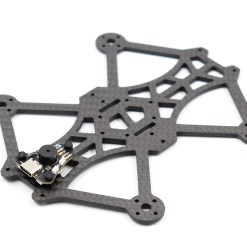 This is the Cloud 49 V2 Cinewhoop FPV frame kit, But your own Cinewhoop using this great 3