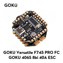 Flywoo GOKU Versatile F745