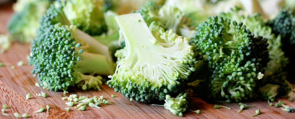 Broccoli antitumorali dalle mille proprietà benefiche