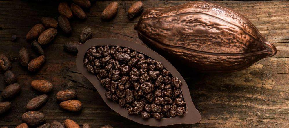 """Cioccolato può essere una """"vera medicina"""""""