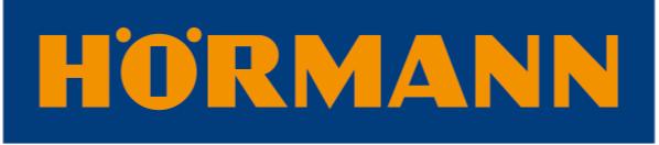 Hormann Doors Logo