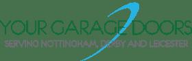 Your Garage Doors Company Logo