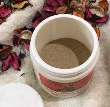 aztec indian healing clay mask review