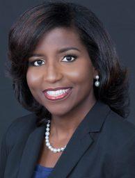 Dr. Nicole Rochester