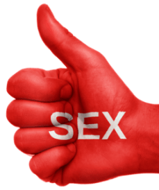 get awesome sex doing nofap thumb up sex vector benefits of nofap