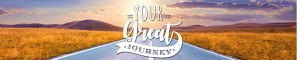 Your Great Journey Podcast
