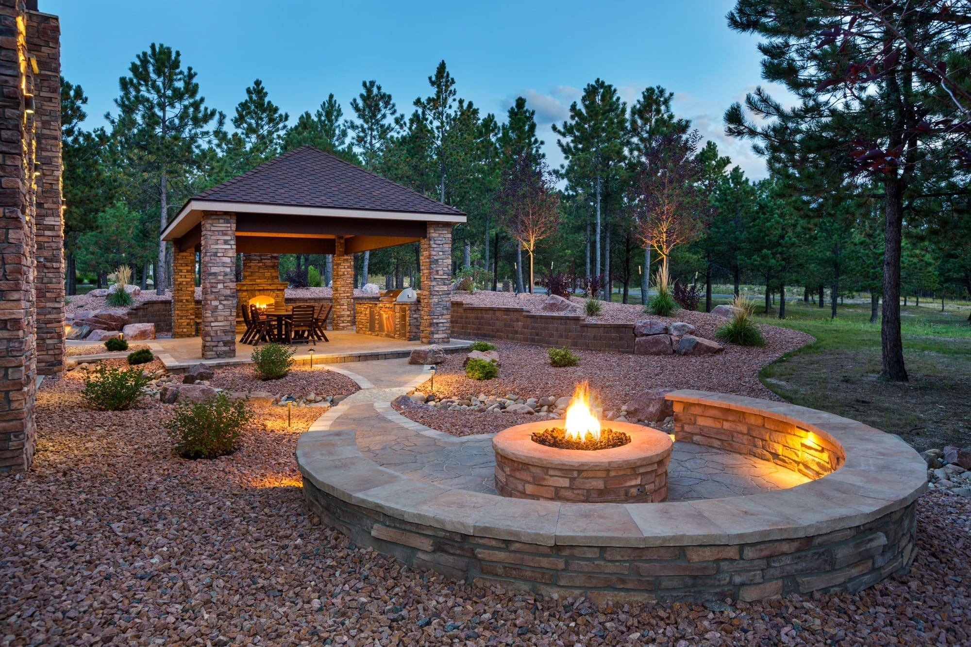 https yourgreatoutdoors net give your patio a whole new look with these popular types of patio surfaces