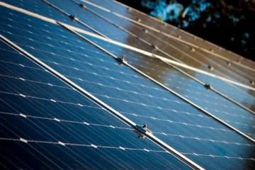 Canva Blue Solar Panels - Trine review