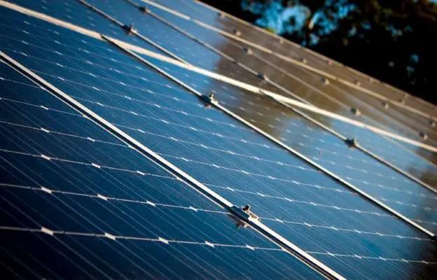 Trine review - solar energy home system