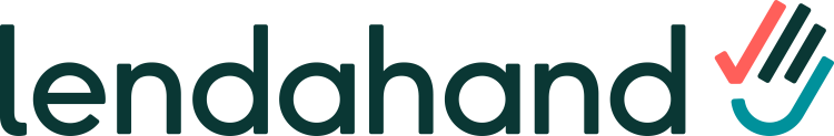 lendahand logo