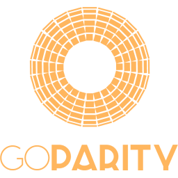 GoParity logo - Review of impact investing platform