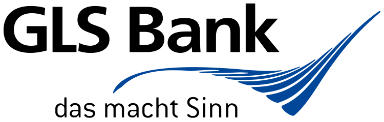 GLS Bank logo - sustainable banks