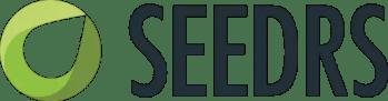 Seedrs Logo Green Black - equity crowdfunding