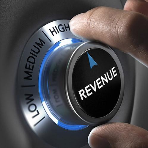 Grow revenue through new offers