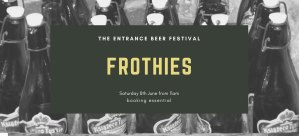 Frothies Festival