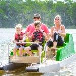 20 Years of Fun on Avoca Lake!