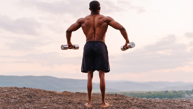 Never Skip Leg Day Workout Health Gym Guide