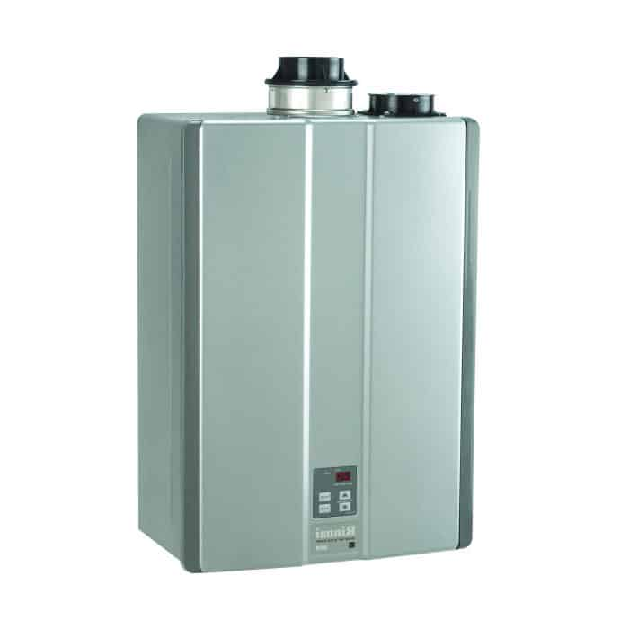 Rinnai RUC98iN Best Whole House Tankless Water Heater