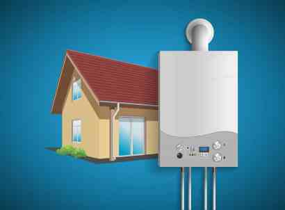 How to size a tankless water heater