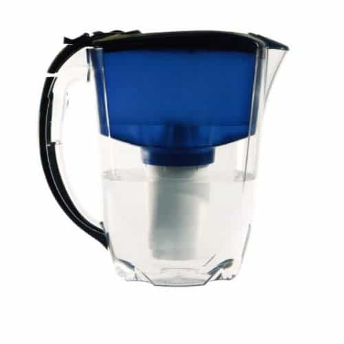 water pitcher filter for arsenic