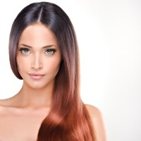 HAIRCOLOR UNTERSCHIEDE: ROOT SHADOWING - SMUDGING - BLURING - COLOR MELTING!*