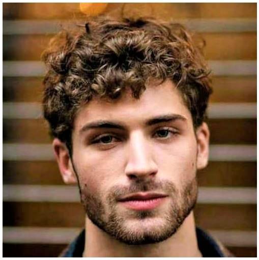Haircuts For Naturally Curly Hair Medium Length 2020 Edition
