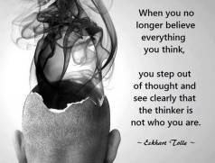 dont believe all that you think
