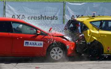 Alcohol is a key reason for motor vehicle crashes.