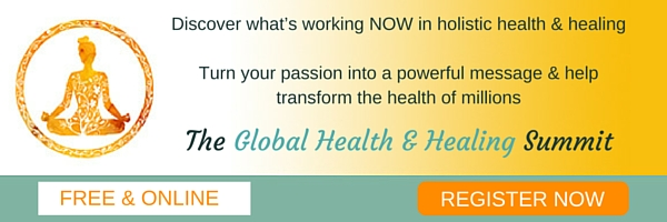 The Global Health & Healing Summit